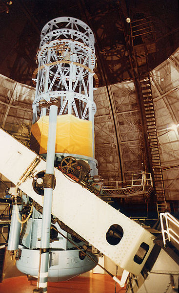 Telescopio Hooker